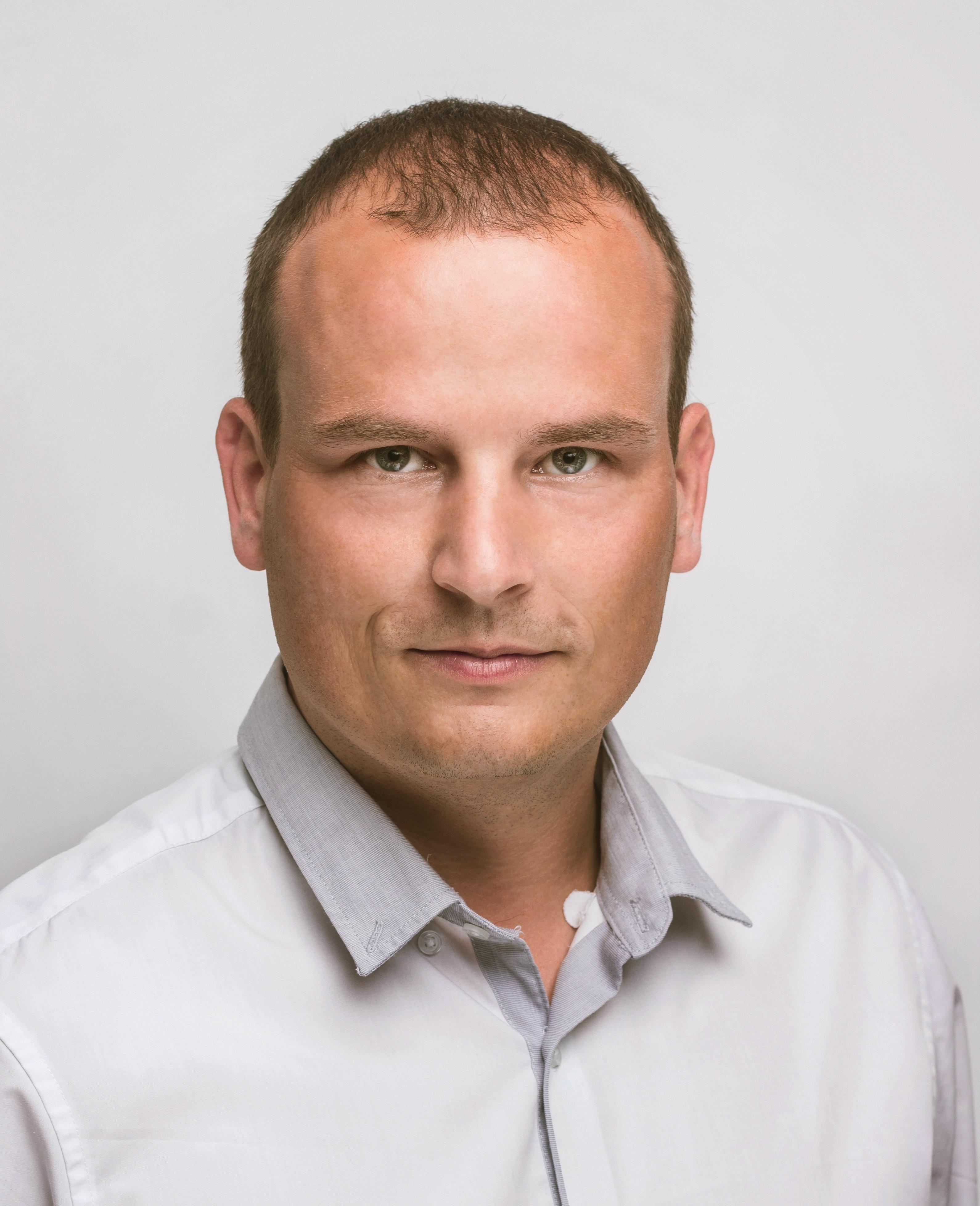 Tomáš Nechvátal - realitní makléř a poradce
